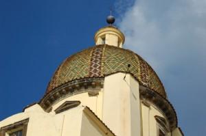 Cupola della Chiesa di S.Maria Assunta_2
