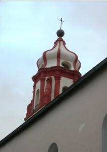 Campanile - Chiesa Madre