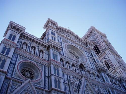 Firenze - Cattedrale Santa Maria del Fiore