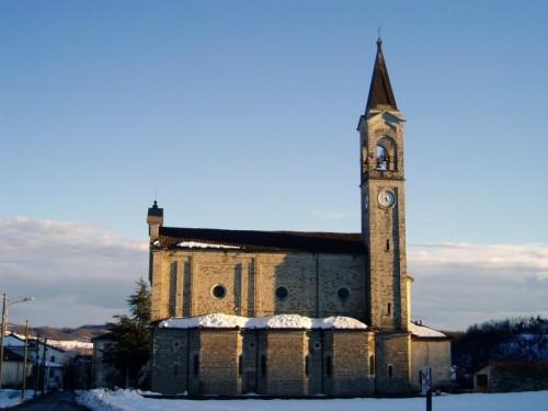 Merana - Parrocchia di San Nicolao