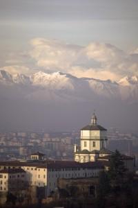 La Chiesa del Monte dei Cappuccini