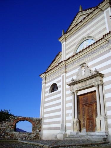 Spigno Monferrato - Chiesa di Sant'Ambrogio