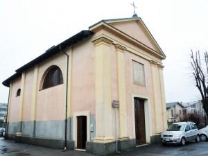 Chiesa di Santa Colomba