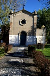 Chiesetta - Via Tremelloni