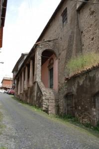 S. Antonio a Vicovaro