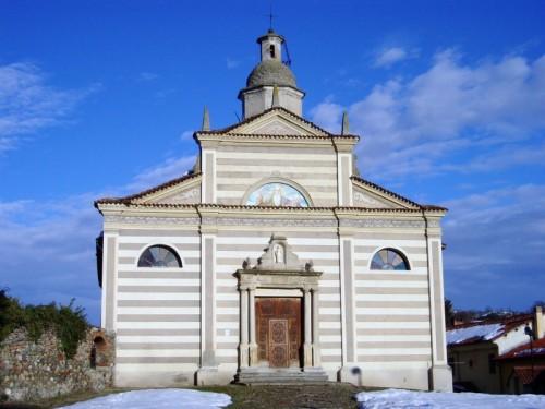 Spigno Monferrato - Giornata invernale