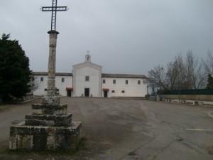 Convento dei Frati Minori Cappuccini San Marco la Catola,xv secolo