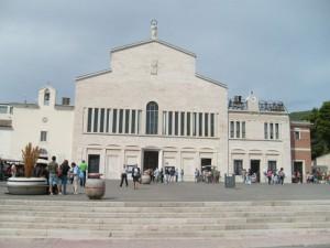 Santuario Santa Maria delle Grazie.