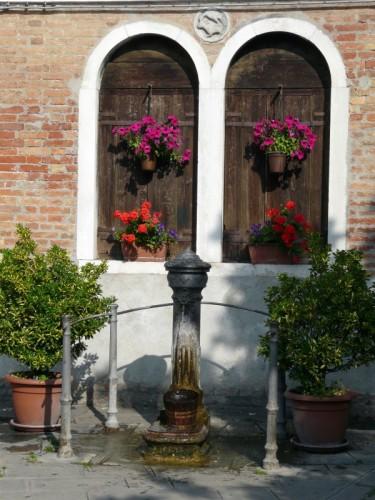 Venezia - Murano - non solo vetro