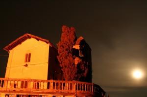 Cappella del cimitero di Rocca Canavese
