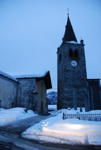 Chiesa parrocchiale di Sant'Andrea al calar del sole