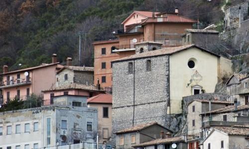 Ascrea - Ascrea - San Nicola