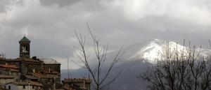 Vivaro Romano - San Biagio