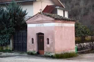 Turania - Cappellina di San Giuseppe