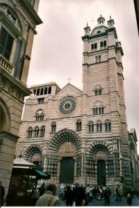 Cattedrale di S. Lorenzo