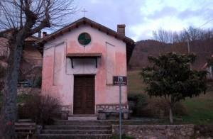 Castel di Tora - S. Salvatore e S. Paolo