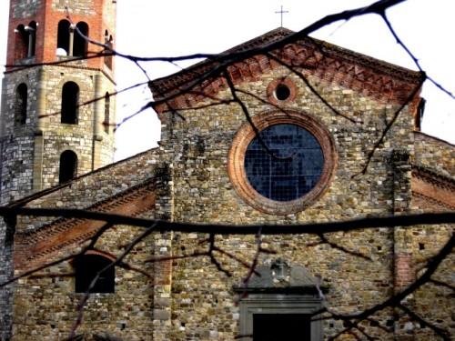 Scandicci - Badia a Settimo