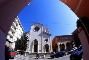 Chiavari, Chiesa di S. Antonio 3