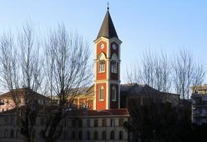 Chiavari, Chiesa di S. Antonio 4