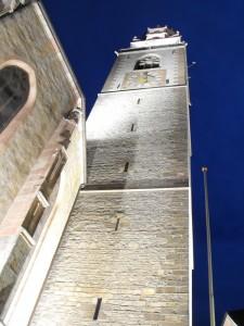 Campanile Duomo di Merano