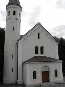 Chiesa di Maria di Lourdes