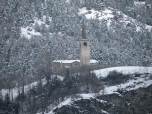 San Nicola in Saint Nicolas