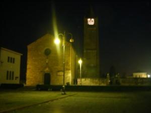 Abbazzia si S. Stefano