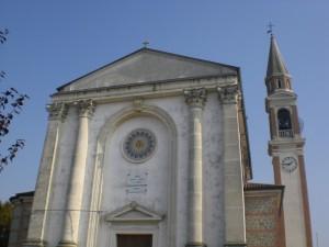 Chiesa di Busiago