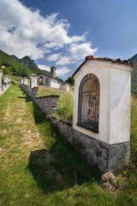 Via Crucis a San Giorgio