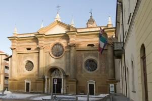 Savigliano - San Pietro