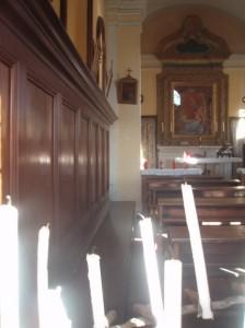 La Valigia dei Ricordi - Cascina Maggia di Tornavento - Lonate Pozzolo