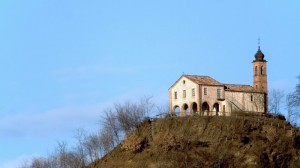 Castellinaldo - San Servasio