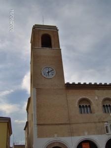 chiesa di fano
