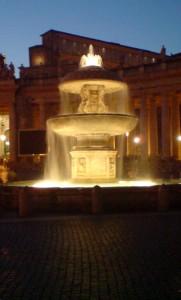 Fontana di Luce