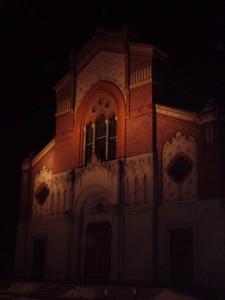 Una bellezza nascosta nella Pianura Padana
