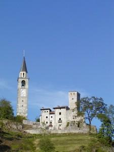 campanile di Artegna