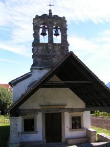 Chiesa di San Giorgio a Colza