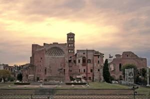 I cieli di Roma