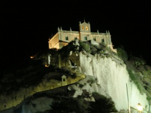 S. Maria dell' Isola (Tropea - VV)