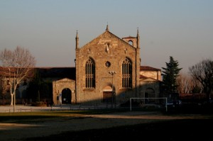 monastero s.agostino
