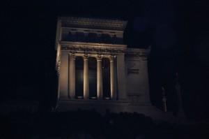 Romanità noturna