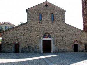 Basilica dei SS. Pietro e Paolo ad Agliate