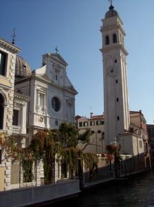 angolo veneziano insolito
