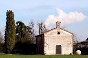 Sacello di San Pietro