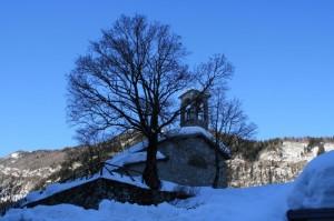 … in attesa del sole di fine inverno