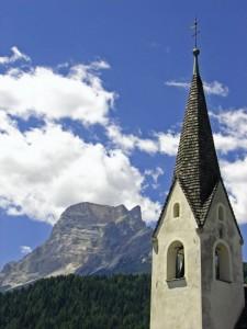 Chiesa di S. VIto di Cadore