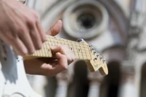 Duomo di Ferrara in musica