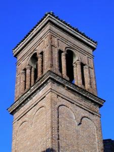 Un gran bel campanile…