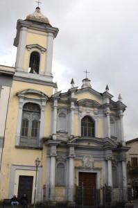 Madonna dell' Arco
