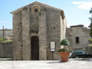 Chiesa di San Giovanello